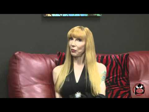 Legends TV w/ Laura Ainsworth, Lenn Oddity,Scream Queen Debb