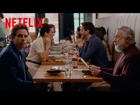 The Meyerowitz Stories (New and Selected)   Netflix España