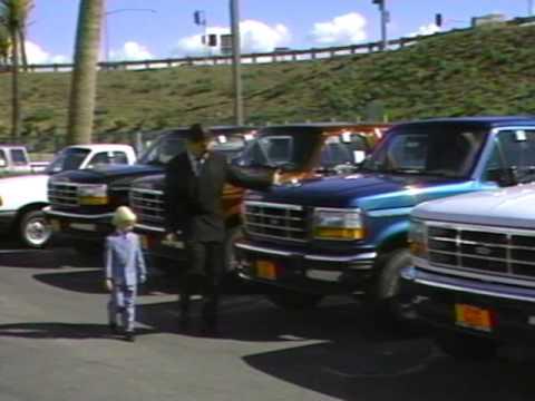 Citrus Ford - TV Commercial, Ontario, CA