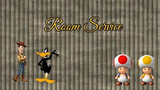 Woody and Daffy Duck: Room Service thumbnail