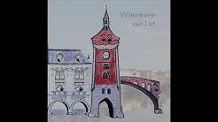 Les géants dans la ville - Villeneuve-sur-Lot