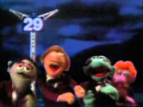 Muppets - Chattanooga choo choo