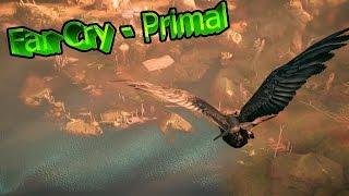Far Cry - Primal. Смешные моменты, Приколы, Баги, Вырезки