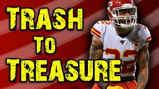 How the Chiefs defense went from TRASH to amazing almost overnight
