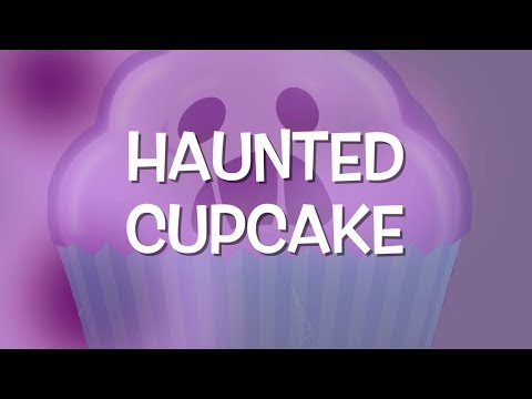 Haunted Cupcake - Parry Gripp