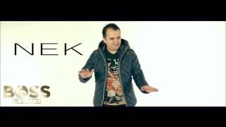 Nek - Cu iubirea ta ma incalzesti [oficial audio] 2016