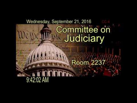 Impeachment Articles Referred on John Koskinen, Part III