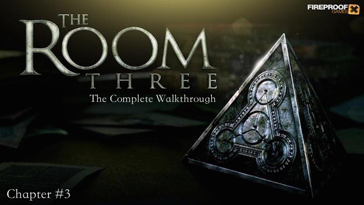 The room 3 three apk full + data v1. 0. 3 i̇ndir | full program i̇ndir.