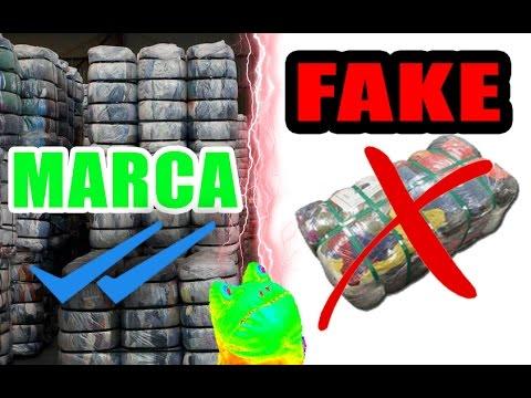 cuidado con las pacas de ropa !!!  -VICTOR CABALLERO