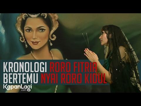 Kronologi Pertemuan Roro Fitria Dengan Nyi Roro Kidul