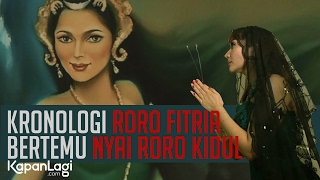 Download Video Kronologi Pertemuan Roro Fitria Dengan Nyi Roro Kidul MP3 3GP MP4