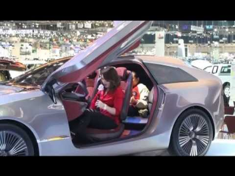 one2car ออกซ่าเฉพาะกิจ - Motor Expo 2012 [Ep.2 by one2car]