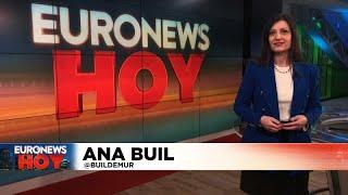 Euronews Hoy   Las noticias del martes 2 de marzo de 2021