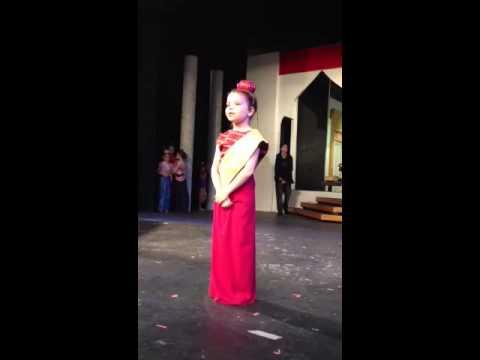Princess Ying Yaowalak: The King and I: Denton Community Th