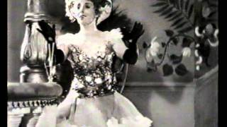 "Ivy St Helier sings ""If Love Were All"" from Bitter Sweet (film) 1933"