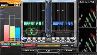 beatmania IIDX INFINITAS DP練習 【第31回】