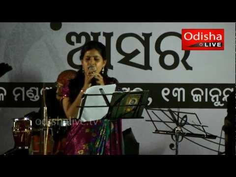 Guru Laxmikant Palit - Interview - Khanti Odia Gitara Aasara - HD