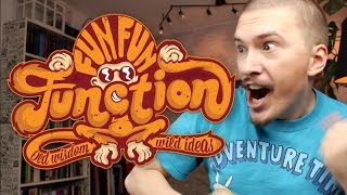 Streams - FunFunFunction #13