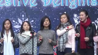 hkugac的2016-2017 Christmas Concert相片