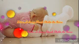 Naina Latest Best Sad Whatsapp Status Video Song 30Sec 2017 Ringtone   Naina Dangal Movie