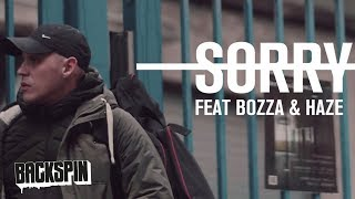 "Amar feat. Bozza und Haze - ""Sorry"" (Prod. Brisk Fingaz) (Videopremiere)"