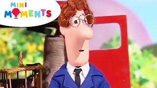 Postman Pat | Postman Pats Holiday Hobbies | Full Episodes | Kids Cartoon | Videos For Kids