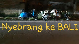Download Video Road to Indonesia Timur, Malang - BALI | Vespa Tour Part-2 MP3 3GP MP4