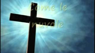 The Mission Theme-Nella Fantasia wth Lyrics