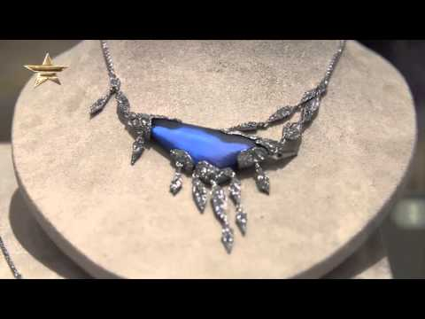 ALEXIS BITTAR Jewelry Collection Miami | What's Haute | Fashion One