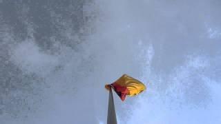 German Flag | Thomas Julier