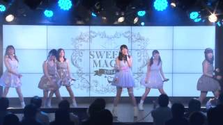 SWEETS MAGIC 2014~魔法みたいなポップコーンライブ!~@AKIBAカルチ...