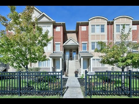 3985 Eglinton Ave W Unit 19 Mississauga Open House Video Tour