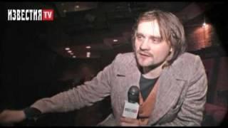 Известия TV Игорь Иванов Интервью от 22 01 2011