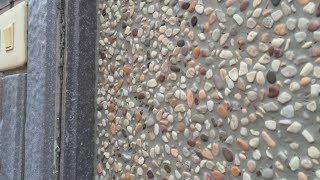 видео Штукатурка для фасада. Строительство и ремонт красноярск