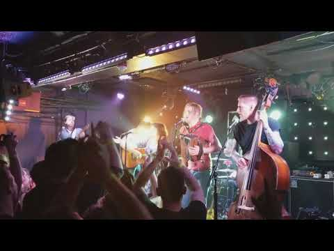 Trouble on Oxford Street - Partial - Skinny Lister - Live - Rock and Roll Hotel