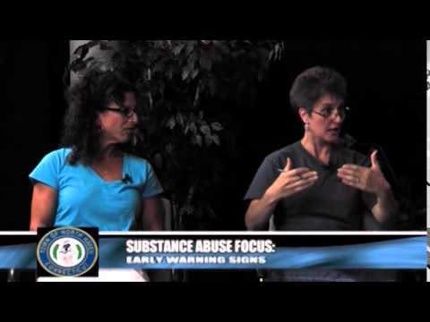 Substance Abuse Focus: Early Warning Signs