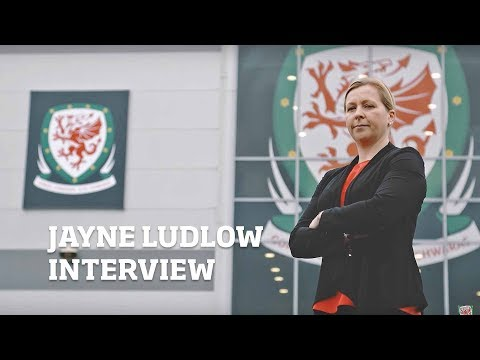 Jayne Ludlow announces squad for Wales v Kazakhstan and Bosnia