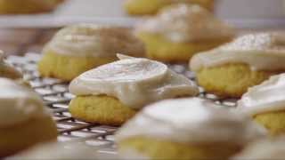 How To Make Pumpkin Cookies