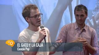 EaC BA14: Breve historia de un gato incierto, El Gato y la Caja.