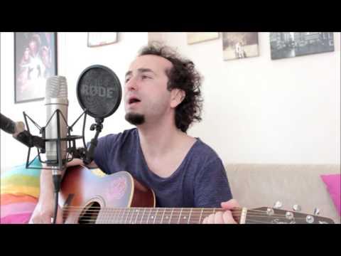 Bilge Kosebalaban - Deniz ve Mehtap - Dario Moreno Cover Akustik