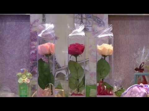 Rosas de jab n para detalles de boda comuniones o regalos for Regalos para hermanos en boda