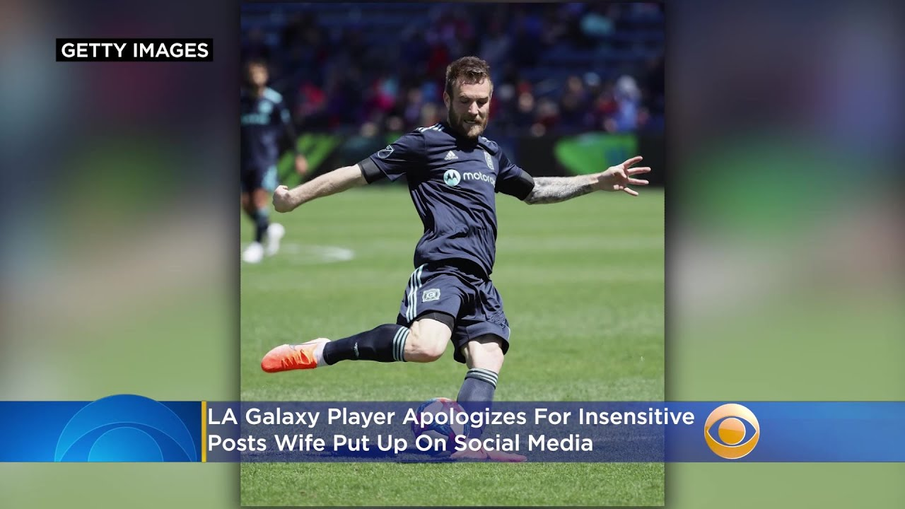 Galaxy release Aleksandar Katai following wife's racist posts