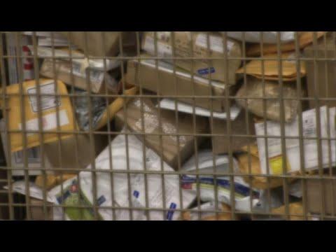 Drug Dealers Using Canada Post Loophole: Maclean's