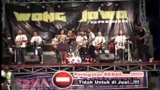 Luka Hati Luka Diri - Gerry M Feat Tasya -Wong Jowo Live Dawar Blandong New 2015