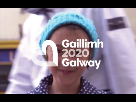 Galway 2020 European Capital of Culture -Together We Can Make This Happen