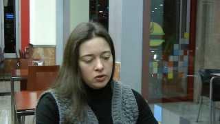 "WEBdoc ""Poliamor"" - Ana Afonso (poliamorosa)"