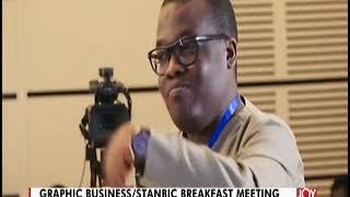 Man Blasts Politicians Over Cedi Depreciation