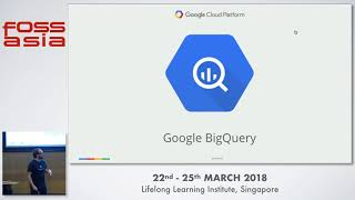 What can we learn from 1.1 billion GitHub events and 42 TB of code? - Felipe Hoffa- FOSSASIA 2018
