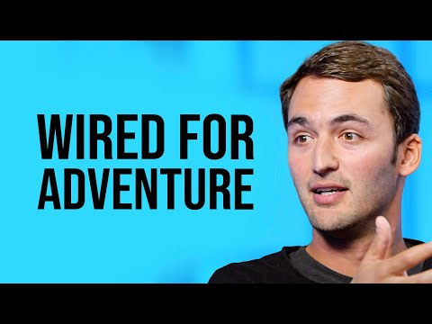 Jason Silva on Overcoming Anxiety and Finding Flow   Impact Theory