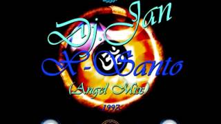 Dj Jan - X-Santo (Angel Mix) ·1996·